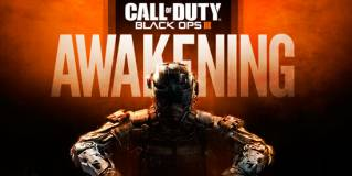 Análisis de Call of Duty: Black Ops III Awakening