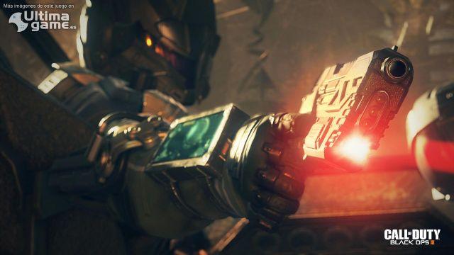 Activision nos enseña un poco el gameplay de esta remasterización de zombis