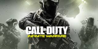 Análisis de Call of Duty: Infinite Warfare
