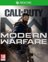 Call of Duty Modern Warfare ONE