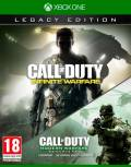 Call of Duty: Modern Warfare Remastered ONE