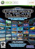 SEGA MegaDrive Ultimate Collection