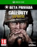 Call of Duty WWII ONE