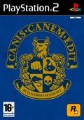 Canis Canem Edit PS2