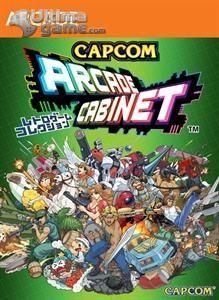 Los 17 títulos clásicos de Capcom Arcade Cabinet se presentan en un suculento pack