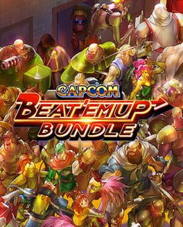 Capcom Beat'Em Up Bundle