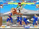 Imágenes recientes Capcom Classics Collection Volume 2