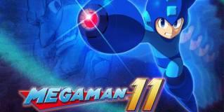 Capcom nos ofrece los primeros detalles de Mega Man 11
