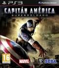 Capitán América: Supersoldado PS3