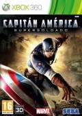 Capitán América: Supersoldado XBOX 360