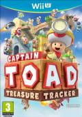 Danos tu opinión sobre Captain Toad: Treasure Tracker