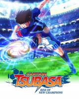 Captain Tsubasa: Rise of New Champions PC