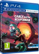 CARLY and the REAPERMAN (VR)