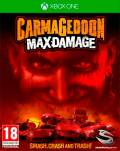 Carmageddon: Max Damage ONE
