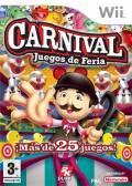 Carnival Games: Juegos de Feria WII