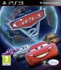 Cars 2: El Videojuego PS3