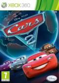Cars 2: El Videojuego XBOX 360