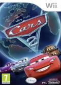 Cars 2: El Videojuego WII