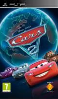 Cars 2: El Videojuego PSP