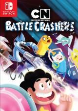 Danos tu opinión sobre Cartoon Network: Battle Crashers
