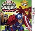 Marvel Super Hero Squad: Infinity Gauntlet