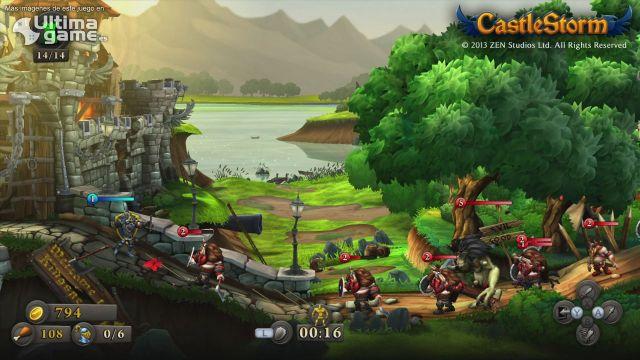 Anunciados los Games with Gold, los juegos gratuitos para Mayo en Xbox One y Xbox 360