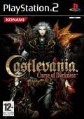 Castlevania: Curse of Darkness PS2