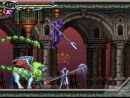 imágenes de Castlevania: Dawn of Sorrow