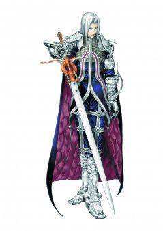 El personaje de la semana - Alucard imagen 2