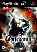 Castlevania: Lament of Innocence PS2