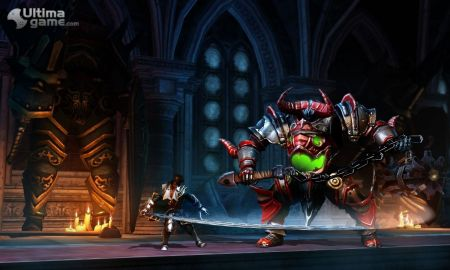 Castlevania: Lords of Shadow - Mirror of Fate HD ya está disponible en Playstation Network, dándonos acceso a la demo de Lords of Shadow 2