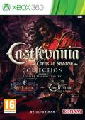 Castlevania: Lords of Shadow - The Collection XBOX 360