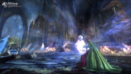 Konami nos anuncia Castlevania Lords of Shadow - Ultimate Edition