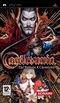 portada Castlevania: The Dracula X Chronicles PSP