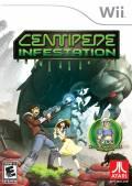 Centipede: Infestation WII