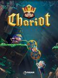 portada Chariot Wii U