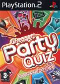 Chegger's Party Quiz PS2