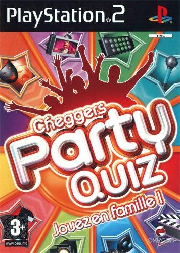 Chegger's Party Quiz