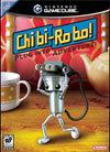 Chibi-Robo CUB