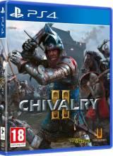 CHIVALRY II PS4