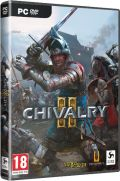 CHIVALRY II portada