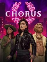 Chorus: An Adventure Musical PC