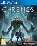 portada Chronos: Before the Ashes PlayStation 4