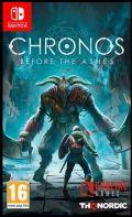 portada Chronos: Before the Ashes Nintendo Switch