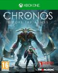 Chronos: Before the Ashes portada