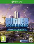 Cities Skylines XONE