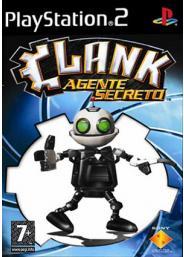 Clank Agente Secreto