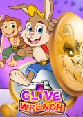 Lanzamiento CLIVE 'N' WRENCH