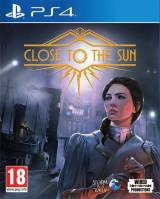Close to the Sun PS4