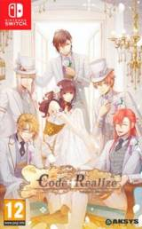 Code: Realize - Future Blessings SWITCH